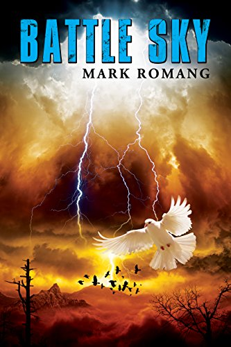 Battle Sky by Mark Romang ebook deal