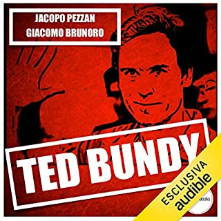 Ted Bundy copertina