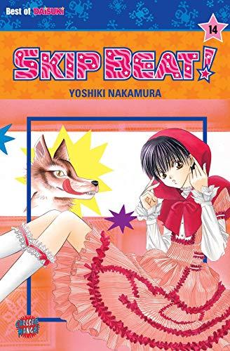 Skip Beat! 14: Romantische Komödie im Showbusiness – Vorhang auf für das große Liebesdrama!