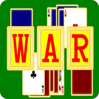 war card game free