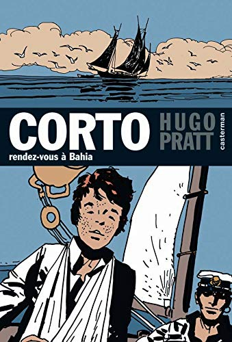 Corto, Tome 4 : Rendez-vous à Bahia