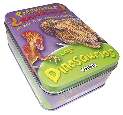 Los dinosaurios (¿Preguntas y respuestas!)