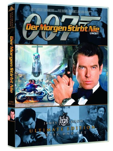 James Bond - Der Morgen stirbt nie (2 DVDs)