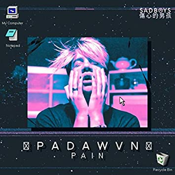 Pain (feat. Ussi & Gno)
