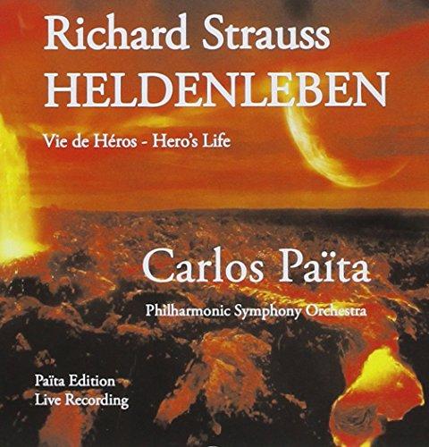 Strauss: Heldenleben