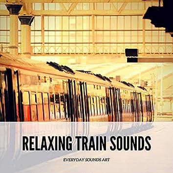 Relaxing Train Sounds