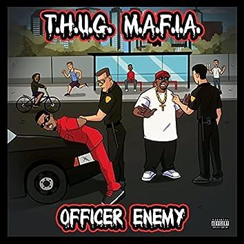 Officer Enemy