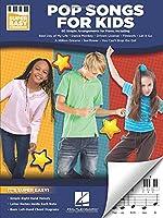 Pop Songs for Kids - Super Easy Songbook