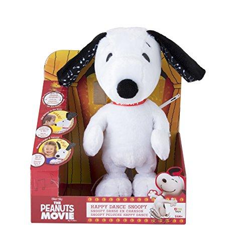 IMC Toys Snoopy : Peluche