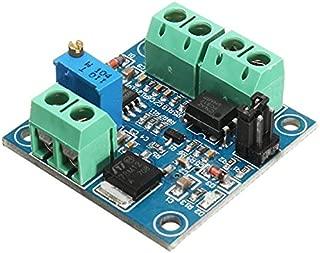 ランフィー PWM 電圧変換モジュールへ0-100%PWM 0-10V電圧に