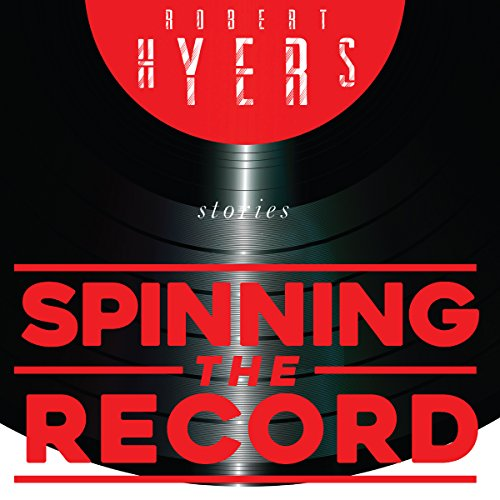 Spinning the Record audiobook cover art