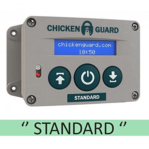 ChickenGuard - Portier électronique Option Minuterie