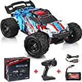 RC Car Remote Control Car High Speed Car 40 km/h RTR RC Monster Truck 4WD All Terrain Off Road RC Truck 1200 mah Rechargable Battery for Adults & Kids