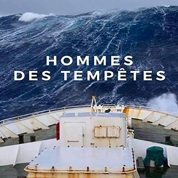 Hommes des tempêtes (Musique originale du documentaire de Frédéric Brunnquell)