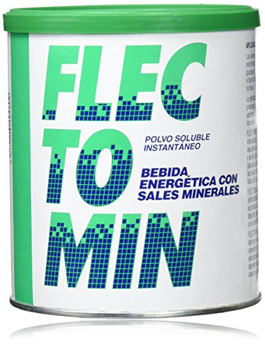FARDI - Flectomin, bebida energética, bote 550 gr