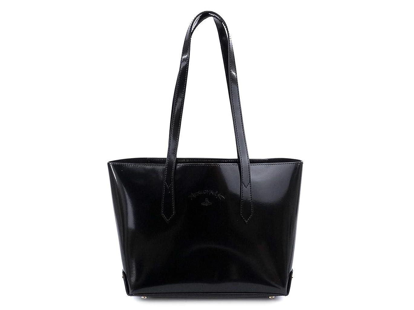 かすかな畝間使役[ヴィヴィアンウエストウッド]Vivienne Westwood 42010002 SARAH ANGLOMANIA BLACK [並行輸入品]