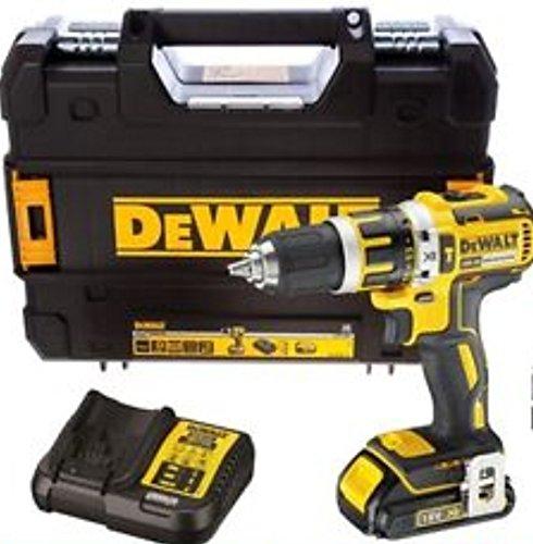 DEWALT DCD795, 18 V