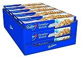 Bahlsen Genießer Waffeln - knusperleichte Waffeln mit Vanillecreme - 15er Pack (15 x 150 g)
