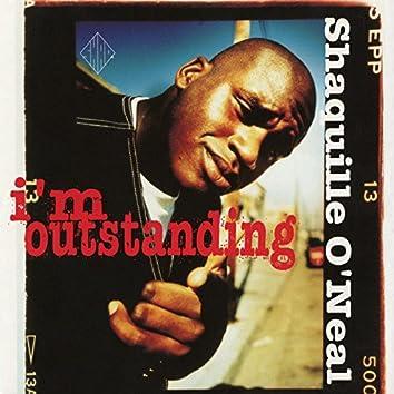 I'm Outstanding EP