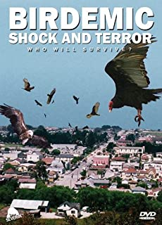 terror birds trailer