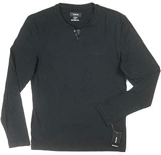 Alfani Mens Regular Fit Long Sleeves Casual Shirt
