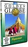 Myanmar - Golden Globe (Bonus: China) [Import anglais]