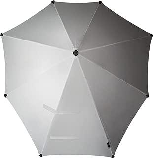 Senz: Original Umbrella - Shiny Silver