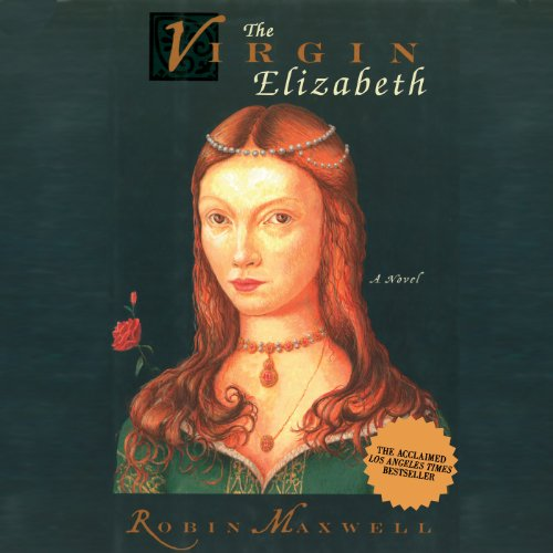 The Virgin Elizabeth cover art