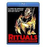 Rituals (aka The Creeper) [Blu-ray]