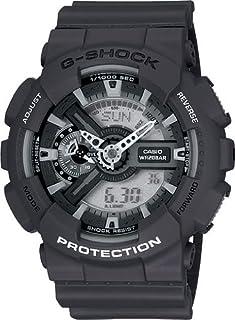 casio g-shock موديل ga-110c-1a