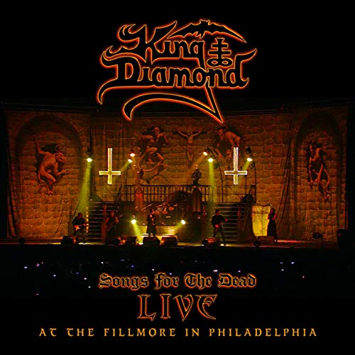 Songs for the Dead: Live at the Fillmore in Philadelphia