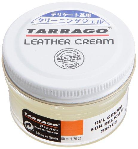 Tarrago - Gel Cream Jar 50 ml, Zapatos y Bolsos Unisex adulto, Transparente (Neutral), 50 mL
