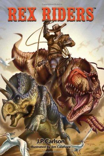 Image of Rex Riders