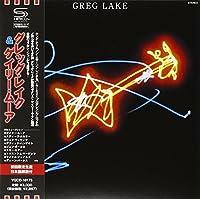 Greg Lake by Greg Lake (2010-04-27)
