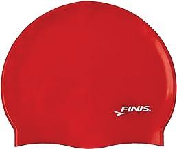 فينس قبعة سليكون،احمر، قياس موحد