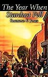 The Year When Stardust Fell by Raymond F. Jones, Science Fiction, Fantasy