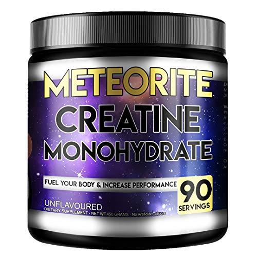 Perihelion Nutrition Meteorite Creatine Monohydrate 90 Servings 450grams