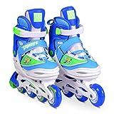 Moni Trade Ltd. Byox Inliner Kinder 3 in 1 Triskate