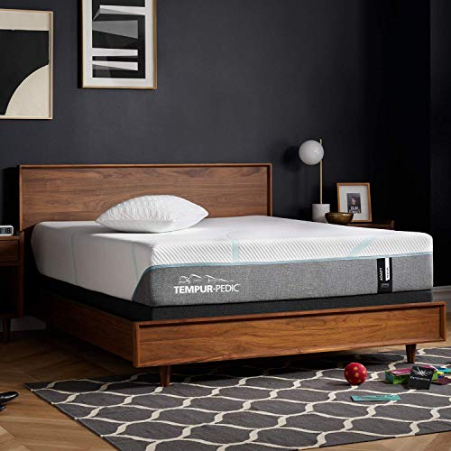 Tempur-Pedic TEMPUR-Adapt 11-Inch Medium Foam Mattress (10 Year Manufacturer Warranty) - Queen