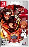 Prinny Presents NIS Classics Volume 2: Makai Kingdom: Reclaimed and Rebound / ZHP: Unlosing Ranger vs. Darkdeath Evilman Deluxe Edition - Nintendo Switch