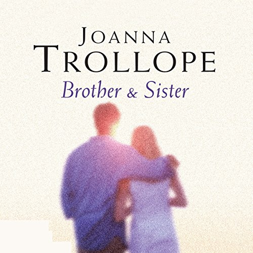 Brother and Sister audiobook cover art