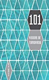 101 Visions of Tomorrow (Numbered Tomorrows Book 1)