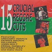 15 Crucial Reggae Cuts