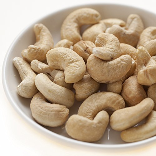 神戸のおまめやさん みの屋の カシューナッツ 生 1kg