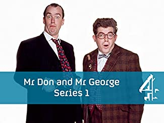 Mr Don And Mr George - Series 1