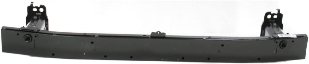 New 格安 Front Bumper Cover Impact 直輸入品激安 Reinforcement Bar 2006-2012 To For