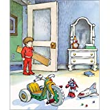 There's an Alligator Under My Bed: kids books ages 3-5 (English Edition)
