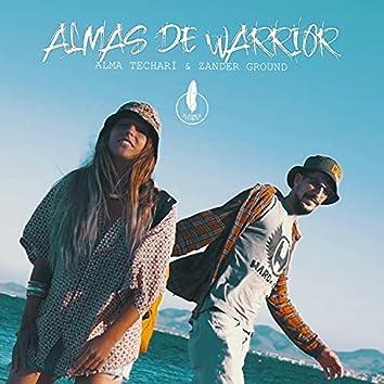 Almas de Warrior (Lionriddims) [feat. Zander Ground]