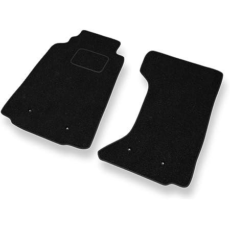 Ws Autoteile Fußmatten Velours 2 Teilig Auto