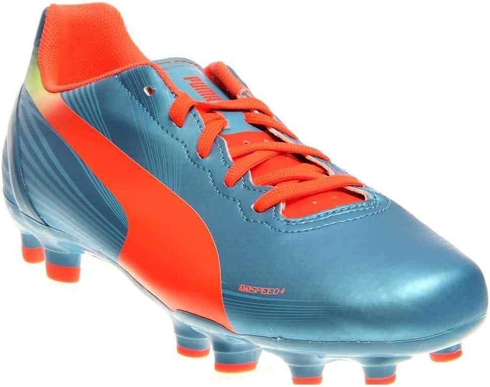 PUMA Boys Max Gorgeous 50% OFF Evospeed Cleats Junior Soccer